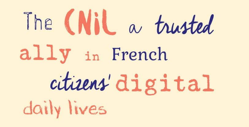 The CNIL a trusted ally