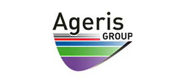 Logo Ageris group