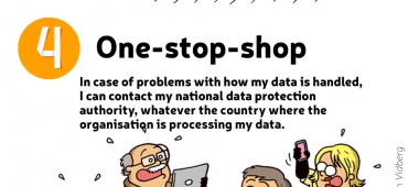 [Infographic] - More rights for your personal data