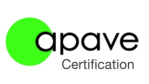 Apave Certification - Logo