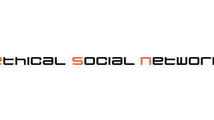 logo ethical social network