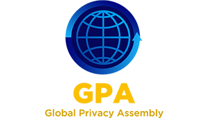 Logo Global Privacy Assembly - GPA
