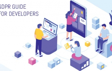 GDPR guide for developers